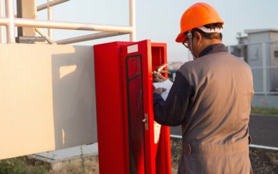 Importance of Fire Suppression System Inspection