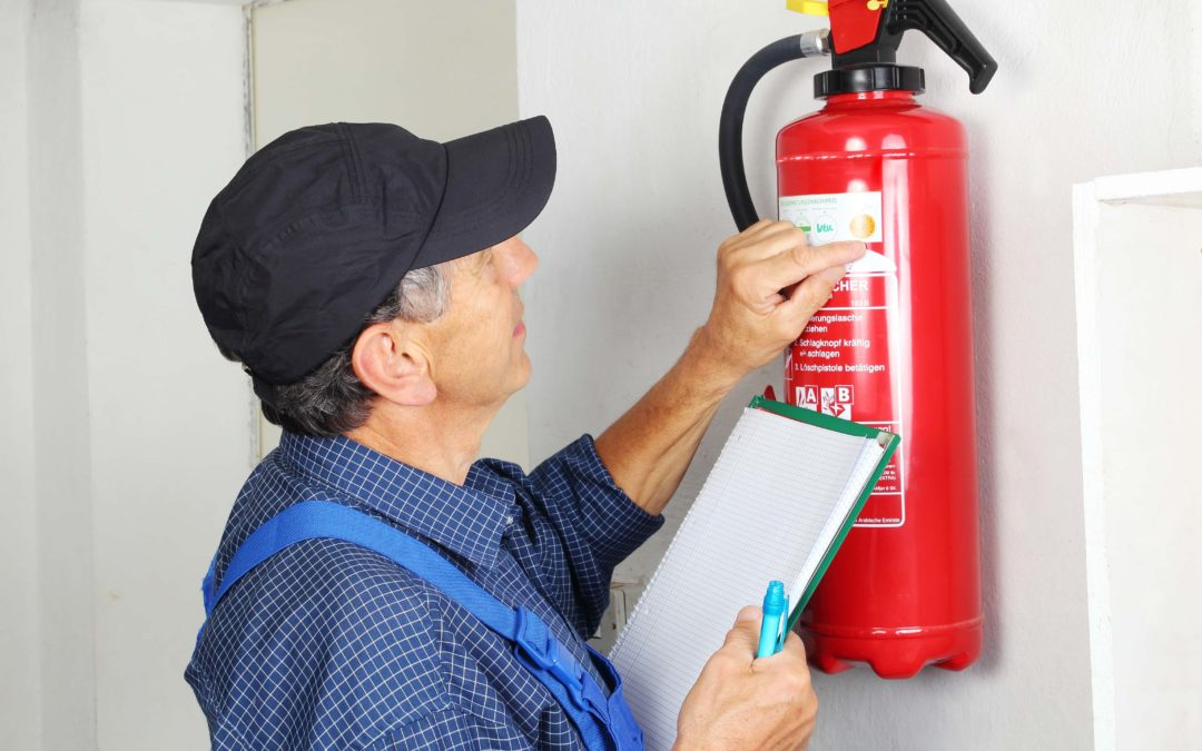 Fire Extinguishers – What You Need to Know