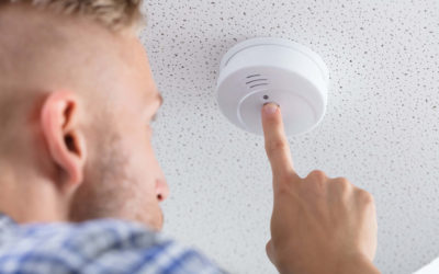 Carbon Monoxide Poisoning is Preventable!