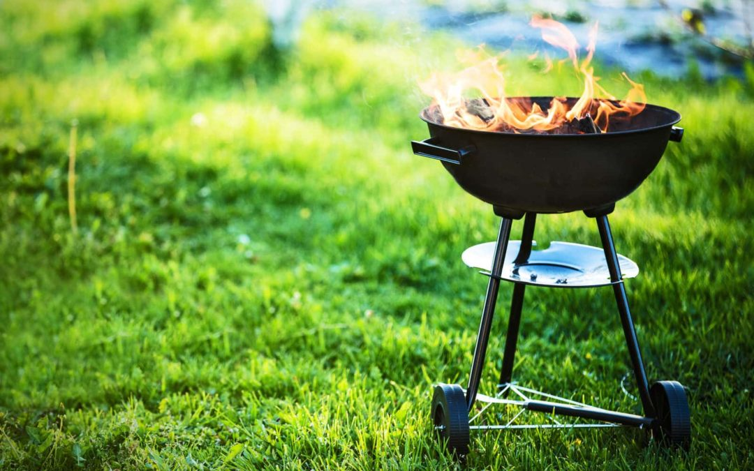 Know the Proper Grill Safety Techniques This Summer