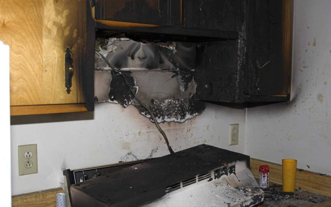 How to Prevent and Put Out a Grease Fire